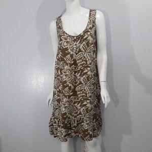 Relax Tommy Bahama tunic dress sz M